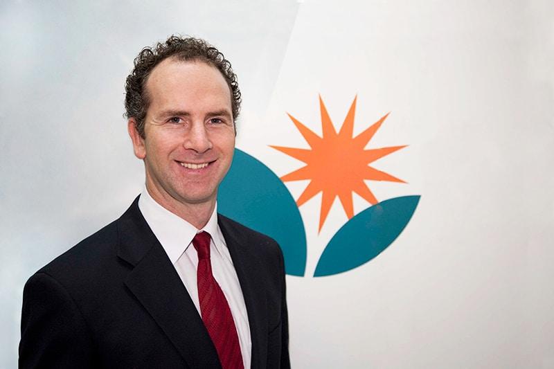 managing director of genesis wealth headshot