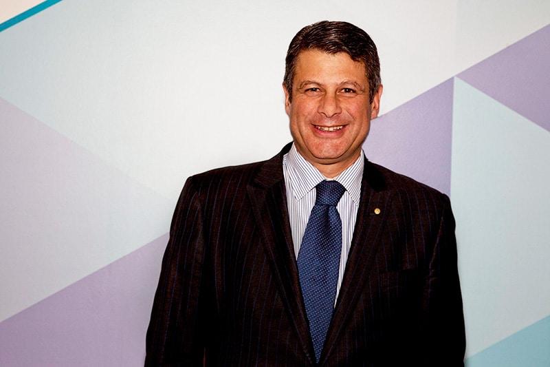 victoria premier steve bracks business portrait